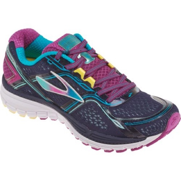 5744539f49a Women s Brooks Ghost 8 running shoes